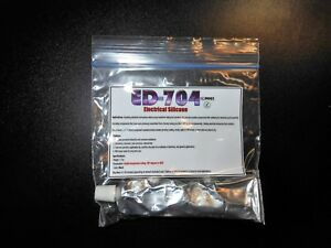 ED-704 Electrical Silicone (Fast Drying Electrical Silicone)