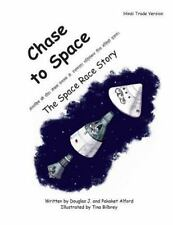 Chase to Space - Hindi Trade Verson : The Space Race Story (2014, Paperback,...
