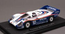 Porsche 956 #10 Norisring 1982 1:43 Model EBBRO