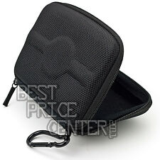 BLACK Carrying Case for Garmin Nuvi 1690 4.3-inch Nuvi 1300 Nuvi 1350 Nuvi 1350t
