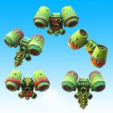 Salamandra / Dragon Space Knights Jump Packs SPCB5915 Spellcrow