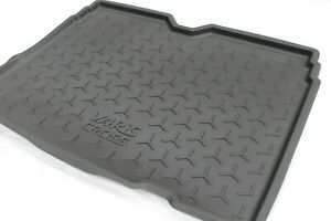 TOYOTA YARIS CROSS CARGO MAT MOULDED BOOTLINER FROM AUG 2020 GENUINE ACCESSORY