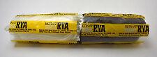 Bernat Rya Pre Cut Rug Yarn - Latch Hook Rugs - 2 Partial Packages White & Brown