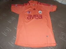 GALATASARAY AWAY SHIRT 2008-09 SMALL ADULT - GOOD CONDITION