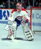 Patrick Roy Montreal Canadiens Unsigned 8x10 Photo (F)