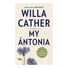 9780525562870 My Antonia - Willa Cather