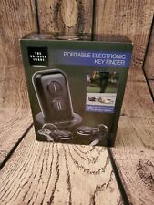 Sharper Image Portable Electronic Key Finder, Brand New