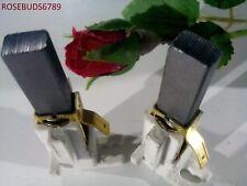 GENUINE Kirby Vacuum Carbon Motor Brushes G3 G4 G5 G6 G7 G7D SENTRIA SENTRIA II