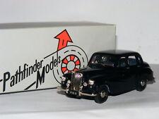 Pathfinder Models PFM24 1957 Daimler Conquest Century Dark Blue LTD ED 1/43