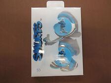 Grouchy The Smurfs Clip Over Ear Headphones for Child Kids Children Boys/Girls