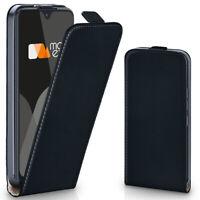 360 Grad Schutz Hülle für Xiaomi Mi 9 Lite Klapp Hülle Etui Komplett Flip Case