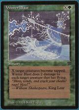 Winter Blast Legends PLD Green Rare MAGIC GATHERING CARD (ID# 135747) ABUGames