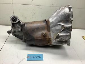1961-1967 FORD ECONOLINE VAN / PICKUP TRUCK 3 SPEED TRANSMISSION & BELL HOUSING