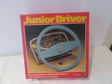 casdon  218 junior driver