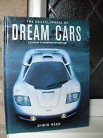 The Encyclopedia of Dream Cars: A Celebration of the Motor Car from 1975 to the
