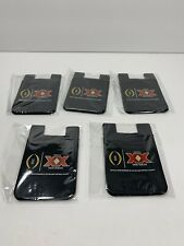Dos Equis XX 5 Mobile Phone Wallet Credit ID Card Holder Adhesive Pocket Sticker