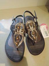 Women's Rubber Sandals and Flip Flops