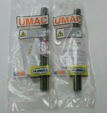 Gas Breaker Umac Excess Flow Valve Series 2600 Qty Of 2