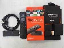 Amazon Fire TV Stick with Alexa Remote Kodi Build
