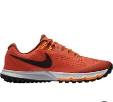 Mens Nike Terra Kiger 4 Size 11 Trail Running Shoes Color Red