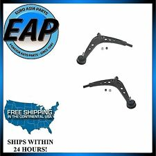 For BMW E46 325xi 330xi Front Left Right Suspension Control Arm Ball Joint NEW