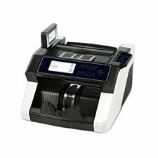 Automatic Bill Counter, Digital Cash Money Banknote Counting Machine
