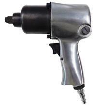 """1/2"""" Drive Pneumatic Impact Wrench - Max Torque 420 ft/lbs - 7500 rpm - Closeout"""