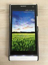 Sony Xperia S LT26i Smartphone - Unlocked