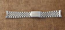 Rolex Jubilee 20mm Steel Bracelet 62523 H with end links 455B !!!!