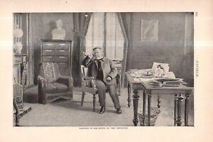 1894-1895 Cosmopolitan 6 issues bound - Kipling; Remington; Pasteur; Mark Twain