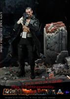 Art Figures Ai-1A Punisher AIDOL 1 ALPHA EDITION 1/6 Action Figure INSTOCK