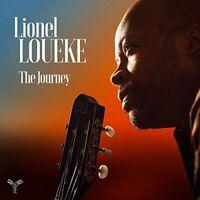 Lionel Loueke - The Journey [CD]