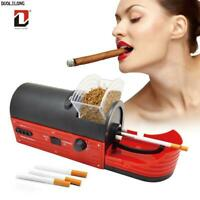 NEW 6.5 ULTRA SLIM ELECTRIC Cigarrette INJECTOR Tobbacco Machine C-82AS