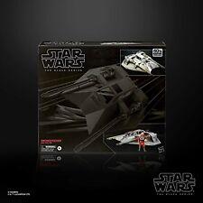 Star Wars The Black Series ESB 40th SNOWSPEEDER w/ DAK DELUXE Vehicle PRE-ORDER