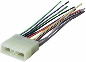 IWH974 American International Wiring Harness for 1986-1997 Chevrolet/Geo NEW