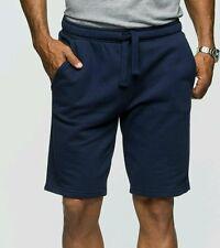Bermuda Tuta Uomo Pantalone Corto Sportivo Shorts M L XL XXL 3xl 4x l5xl var col