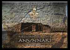 Zecharia Sitchin • SUMERIANS and the RETURN of the ANUNNAKI • DVD Presentation
