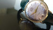 Enicar retro Swiss made Hand winding men's watch in excellent condition.RARE