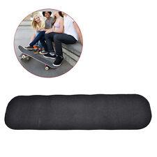 """33""""X9"""" Waterproof Skateboard Deck Sandpaper Grip Tape Griptape Skating Board HGU"""