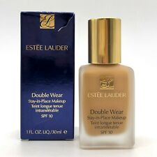 ESTEE LAUDER Double Wear Stay-in-Place - 4W2 Toasty Toffee 30ml#7373 DAMAGED BOX