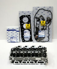 Mitsubishi L200 Warrior 2.5 Di-D 16v 4D56HP Cylinder Head Kit