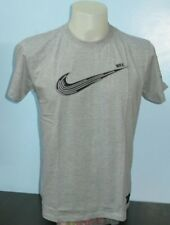 L96:New Nike Applique Cotton Shirt for Men-Large-Mall Price P799.99!