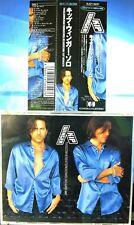 Kip Winger - Thisconversationseemslikeadream (2 CD,1997,DOMO,Japan OBI)DJCY-9001