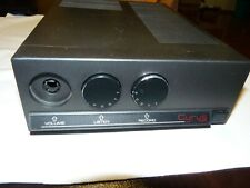 Cyrus Two Integrated Amplifier  MM and MC Phono Stage Stereo British Made
