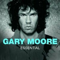 GARY MOORE Essential CD BRAND NEW Best Of