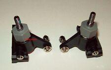 Traxxas Steering 3736 Caster 3632 Blocks Axles 4 Bushings Set L&R Rustler Bandit