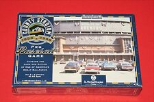1999 Milwaukee Brewers County Stadium Pro Baseball Game Brand New Sealed