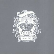 NEW - Silver (Extended Edition) by Starflyer 59