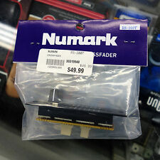 Numark RS200T Replacement Crossfader for Numark Controller Mixer 48195-A RS-200T