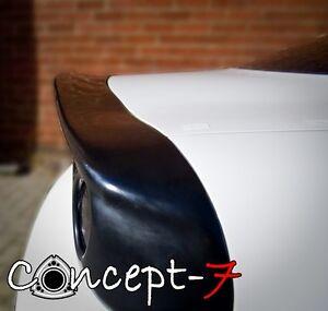 Mazda FD RX7 Concept-7 RE-A Style Rear Light Cover Spoiler